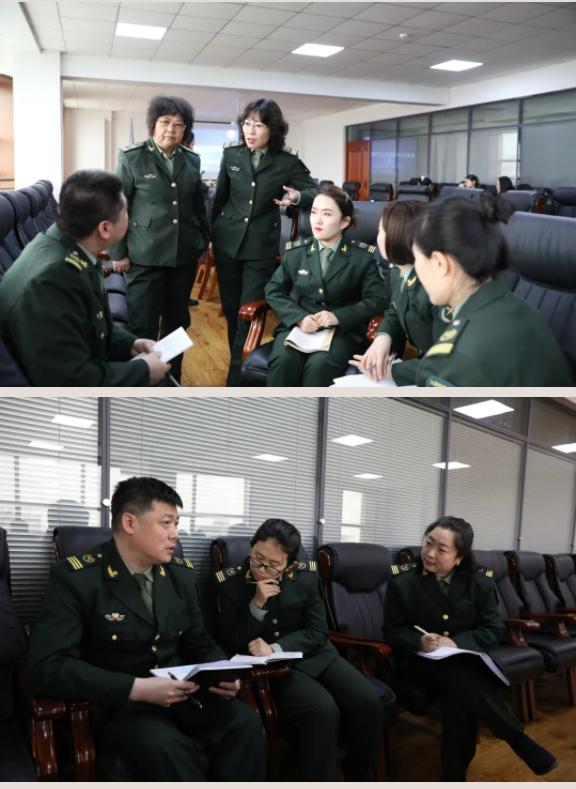军事化管理院校